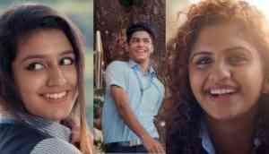 Oru Adaar Love: Tamil song teaser of Omar Lulu film released and it's more beautiful than Priya Prakash Varrier's wink