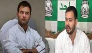 कर्नाटक का बदला लेने कांग्रेस ने बनाया 'गोवा प्लान', आरजेडी का भी मिला साथ