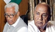 कर्नाटक: 22 साल बाद खुद को दोहरा रहा है इतिहास, देवगौड़ा के फैसले ने BJP को कर दिया था सत्ता से बाहर
