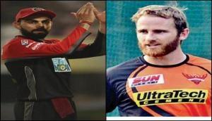 Kane Williamson picks Virat Kohli, AB de Villiers as best batsmen in the world