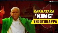 What! Yeddyurappa, newly elected CM of Karnataka might lose his chair in the next 24 hours; SC demands majority letter