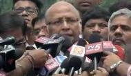 Grateful to SC for interim verdict on floor test: Abhishek Manu Singhvi