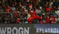 RCB vs SRH: AB De Villiers took 360 degree catch on field, Virat Kohli calls him 'Spiderman'; see video