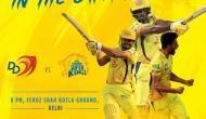 CSK vs DD: आज दिल्ली फतेह कर IPL टॉप करना चाहेगी चेन्नई, ये कहते हैं आंकड़े