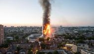 'In God's custody and safe in heaven', say kin of 10 victims who lost lives in Grenfell Tower inferno