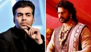 'बाहुबली' ने दूसरी बार ठुकराई करण जौहर की फिल्म