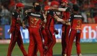 RCB की IPL 2018 में छठवीं जीत, प्लेऑफ में पहुंच सकती है 'विराट' सेना