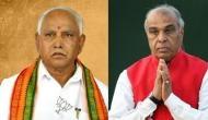 कर्नाटक बहुमत परीक्षण: कहीं येदियुरप्पा का हाल जगदबिंका पाल जैसा तो नहीं हो जाएगा