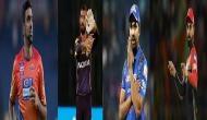 IPL 2018:  प्ले-ऑफ की लड़ाई हुई बेहद रोमांचक, इस एक टीम को रहना होगा सतर्क
