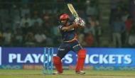 IPL 2018, DD vs CSK: हर्षल पटेल की पारी से गेम में लौटी दिल्ली, चेन्नई के सामने 163 रनों का लक्ष्य
