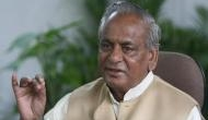 UP: Former CM Kalyan Singh's health conditions better, informs hospital