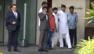 Cong, JD(S) MLAs being shifted to Hyderabad hotel from Karnataka