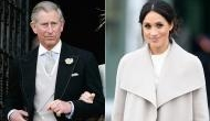 Royal wedding update: Prince Charles will walk Meghan Markle down the aisle to marry Prince Harry