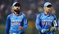 'MS Dhoni has tactical expertise, Virat Kohli doesn't': Coach opens up before World Cup