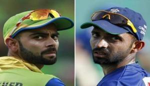 RR vs RCB: Kohli's army on a winning streak to clash with Rahane's team