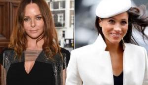 Royal wedding update: Stella McCartney rumored to design Meghan Markle's wedding dress