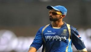 RR vs RCB: Rahane won the toss and chose to field