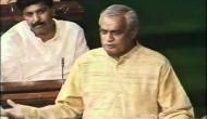 What is 'No-Confidence Motion?' How many time it was moved by the oppositions in the history of Indian-Parliament