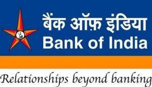 बैंक ऑफ इंडिया में निकली बंपर वैकेंसी, आखिरी तारीख से पहले करें अप्लाई