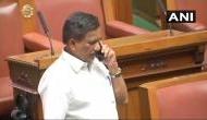 कर्नाटक: पहले भी येदियुरप्पा के 'हनुमान' साबित हो चुके हैं केजी बोपैया