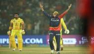 DD vs CSK: दिल्ली की युवा टीम ने धोनी के धुरंधरों को 34 रनों से पीटा