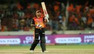 IPL 2018, SRH vs KKR : धवन ने खेली अर्धशतकीय पारी, केकेआर के सामने 173 रनों का लक्ष्य