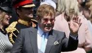 Royal Wedding Update: Elton John performs