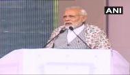 J&K to get development projects worth Rs. 25,000 cr: PM Modi