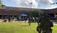 Santa Fe shooting: Death toll rises to 10