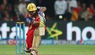 Sarfaraz hit a six that amused Virat Kohli, here's what the RCB skipper did; see video