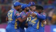 IPL 2018, RR vs RCB: राजस्थान ने RCB पर दर्ज की 'विराट' जीत, श्रेयस गोपाल से हारे कोहली