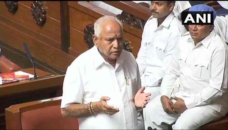 Karnataka crisis: What lies ahead for Yeddyurappa and Congress-JD(S)?
