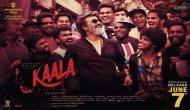 'काला' का धमाकेदार पोस्टर रिलीज, रजनी के साथ दिखे नाना पाटेकर