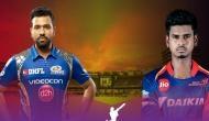 IPL 2018: दिल्ली ने टॉस जीता लेकिन मैच जीतना चाहेगी मुंबई