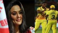 IPL 2018, KXIP vs CSK:  लुंगी नगिदी ने छीनी प्रीति जिंटा की हंसी, टूट जाएगा पंजाब का ये सपना?
