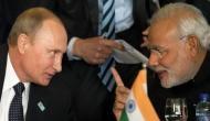 आज रूस दौरे पर रवाना होंगे PM मोदी, राष्ट्रपति पुतिन से इन मुद्दों पर करेंगे चर्चा