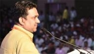 यूपी में BJP को जीत दिलाने वाले बंसल को संघ सौंपेगा राजस्थान की कमान