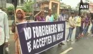 नागरिकता कानून का विरोध कर रहे 200 से ज्यादा लोगों को असम पुलिस ने किया गिरफ्तार