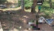 छतीसगढ़: बीजापुर में नक्सलियों ने फिर किया बड़ा हमला, IED ब्लास्ट में 4 जवान समेत कई घायल