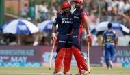 IPL 2018, DD vs MI: रिषभ पंत ने फिर खेली धमाकेदार पारी, मुंबई के सामने 175 रनों का लक्ष्य