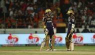 IPL 2018, SRH vs KKR: हैदराबाद को 5 विकेट से पीटकर शान से प्लेऑफ में पहुंची कोलकाता