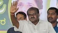 Karnataka CM Kumaraswamy turns peacemaker to resolve Sitharaman-Karnataka Minister spat