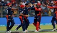 IPL 2018, DD vs MI: दिल्ली ने तोड़ा मुंबई का प्ले-ऑफ का सपना, जीत के साथ किया अपने सफर का अंत