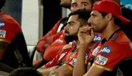 RCB may consider to drop these three players in next IPL
