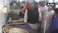 BJP सांसद की अगवानी में लगे थे डॉक्टर, इलाज के अभाव में युवती ने तोड़ा दम