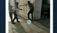 अमानवीय: फैक्ट्री के सामने कचरा बीनने पर मालिक ने दलित मजदूर को पीट-पीट कर मार डाला