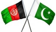 Pakistan ex-general killed in Afghanistan: Reports