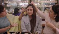 बड़ी बूआ ने कहा मुन्नी...तो करीना-सोनम को आई 'लाज शर्म', देखें वीडियो