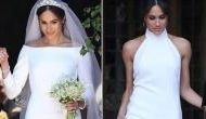 See what Meghan Markle gave her closest girlfriends and Kate Middleton for the royal wedding