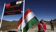 विदेश मंत्रालय का बयान- भारत को बॉर्डर पर गश्त लगाने में बाधा डाल रहा है चीन